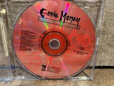 Take It From The Heart by Eddie Money (CD, PROMO Single)