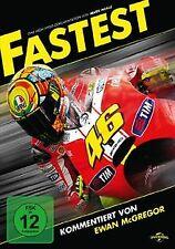 Fastest von Mark Neale | DVD | Zustand sehr gut