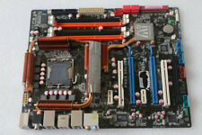 ASUS P5E3 Deluxe Socket 775 Motherboard