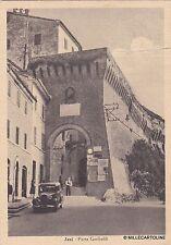 # JESI: PORTA GARIBALDI  - 1954