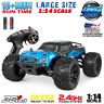 1:14 Scale 2.4Ghz 4WD RC Monster Truck Radio Remote Control Car Off Road Bugger