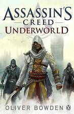 Underworld: Assassin's Creed Book 8 by Oliver Bowden (Paperback, 2015)