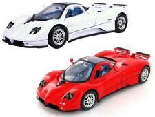 MOTORMAX Pagani Diecast Cars, Trucks & Vans