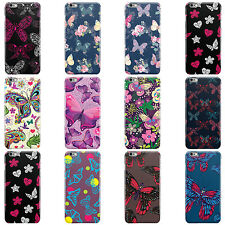 BUTTERFLY PATTERN COLLECTION HARD CASE COVER FOR APPLE IPHONE MOBILE PHONES