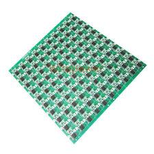 100pcs WS2811 IC & PCB Board 13x13mm For LED Pixel Module Digital Light 5V DC