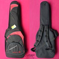 Housse de Guitare Basse Electrique Sandberg Electric Bass GIG Bag SBAG-B CLOSE