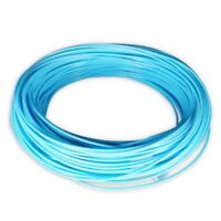 Aventik Blue Fly Line Weight Forward Floating Fly Fishing Line With Welded Loop