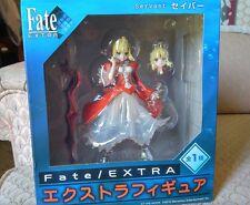 Sega FATE/EXTRA Extra Servant Saber Figure Japan anime official