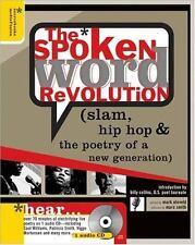 The Spoken Word Revolution (PB) with Audio CD