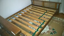 Timber Queen Bed Frame @Central Coast (near Gosford)