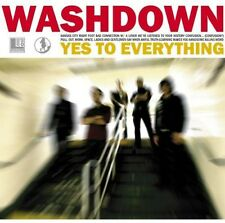 The Washdown - Yes to Everything [New CD] Asia - Import