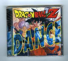 CD (NEW) DRAGON BALL Z DANCE