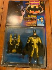 Kenner Batman Dark Knight Collection Tec Shield Batman Action Figure NEW ON CARD