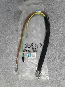 Brand New Genuine Peugeot 205 GTi Battery Cable