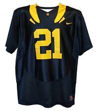 b39ed8b31213 NIKE California Golden Bears  21 NCAA Football Jersey YOUTH SIZE XL (20)