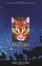 MIDNIGHT (Warriors: The New Prophecy, Book 1),Erin Hunter