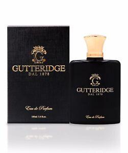 Gutteridge dal 1878 Eau de Parfum 100 ML Restyle  New
