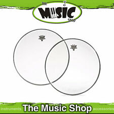 "New Remo 26"" Clear Emperor Bass Drum Skin - 26 Inch Drum Head - BB-1326-00"