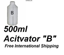 B ACTIVATOR Dip water-transfer printing activator Hydro International shipping