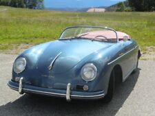 Porsche 356  Speedster Pre A  coupe carpet trim 4 piece set