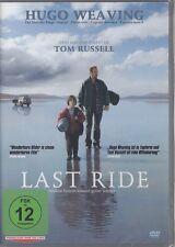 Last Ride DVD Neu & OVP Deutsche FSK 12 Version
