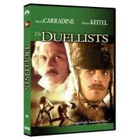 The Duellists DVD 2019 BRAND NEW FAST SHIPPING