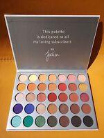 😍😍😍 PRO Morphe x Jaclyn Hill Eyeshadow Eye Shadow Palette NEW FROM UK  😍😍😍