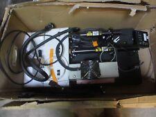 Nikon  Laser Sled w/ 1x-05-LGP-193 1x- 05-LHP-201 1x-161C-030 Laser Head
