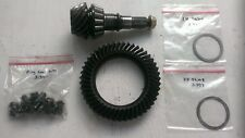 OEM Nissan R200 Final Drive Ring & Pinion Gear Set 3.357 Ratio 350Z G35 G37 370Z