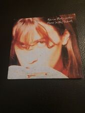 Alanis Morissette Hand In Pocket Aus 3 Track cd-single 1996 Free post