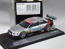 Minichamps 400071787 Audi A4 DTM 2007 Siemens M. Winkelhock #7 in 1:43 in OVP