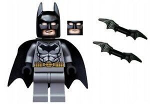 NEW LEGO BATMAN MINIFIG 71200 DC COMICS JUSTICE LEAGUE SUPER HEROES minifigure