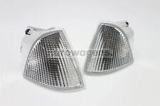 Peugeot Expert 95-03 Vorder Indikator Blinker PAAR SET RECHTS LINKS