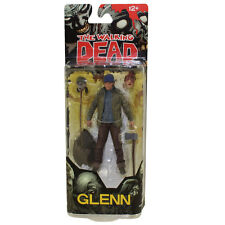 McFarlane Toys Action Figure - The Walking Dead Comic Book Series 5 - GLENN