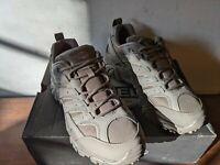 Merrell Men's Moab 2 Tactical Shoe Brindle, 8 M US
