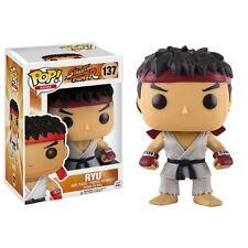 POP Street Fighter - Ryu Vinyl Figure