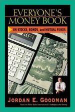 Everyone's Money Book on Stocks, Bonds & Mutual Funds (Everyone's Money Book)