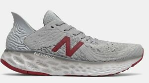 NEW BALANCE Fresh Foam 1080v10 Men's Running Shoe Size 12 (M1080G10) NEW
