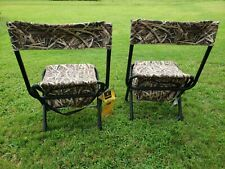 Browning Camping Dove Shooter Chair
