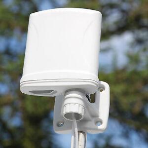 Poynting 4G-XPOL-A0001 Indoor/Outdoor 4G LTE Omni-Directional High Gain Antenna