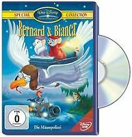 Bernard und Bianca (Special Collection) von Wolfgang Reit... | DVD | Zustand gut