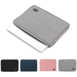 Laptop Sleeve Bag 11 13.3 14 15 inch NoteBook Pouch Case For Macbook Air Pro HP