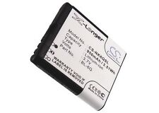 BL-6Q Battery For NOKIA 6700 Classic, 6700 classic Illuvial (950mAh)