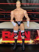 "Triple H HHH ELITE SERIES MATTEL WWE 7"" WRESTLER WRESTLING ACTION FIGURE"