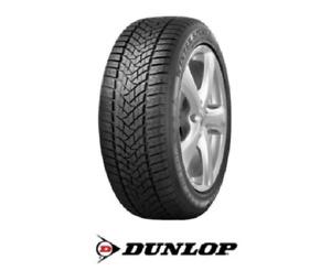 Winterreifen Dunlop Winter Sport 5 215/60R16 95H DOT aus dem Jahr 2017