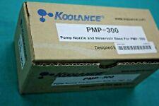 Koolance Pumo Nozzle and Reservoir for PMP-300