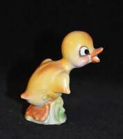 Josef Originals Japan Duck Figurine Flying #1