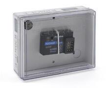 Futaba R204gf-e 4 canaux 2.4ghz S-fhss Micro Récepteur R204gfe