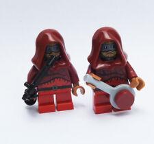 Custom - Sudswater Dillifay Glon & Zedbeddy - Star Wars minifigures lego bricks