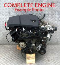 BMW 1 3 Series F20 F21 F30 F31 Bare Engine 114i 116i 316i N13 N13B16A WARRANTY